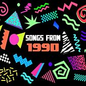 Songs from 1990 de Various Artists