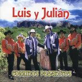 Corridos Pegaditos de Luis Y Julian