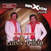 Edixion Platino de Luis Y Julian