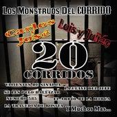 Los Monstruos Del Corrido de Various Artists