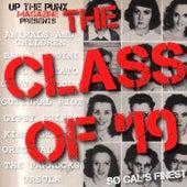 Up the Punx Magazine Presents: The Class of '19 de Various Artists