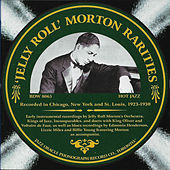 Jelly Roll Morton Rarities de Jelly Roll Morton