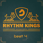 Rhythm Kings, Beat 4 by Various Artists