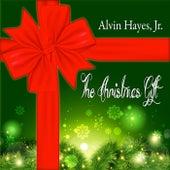 The Christmas Gift de Alvin Hayes  Jr