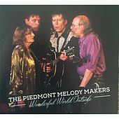 Wonderful World Outside by The Piedmont Melody Makers