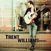 Someday by Trent Williams