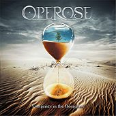 Footprints in the Hourglass by Operose