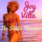 The Static Remixes de Joy Villa