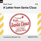 A Letter from Santa Claus von Bookstream Audiobooks