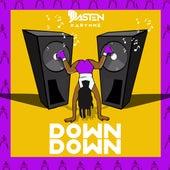 Down Down de Dj Dasten