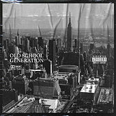 Old School Generation, Vol. 2 de Various Artists