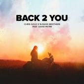 Back 2 You de Chris Gold