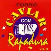 Volume II von Caviar Com Rapadura