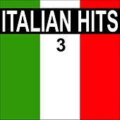 Italian hits, vol. 3 de Various Artists