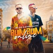 Bumbum Online by MC G15
