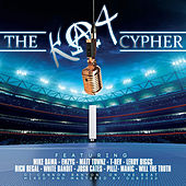 The KA4 Cypher, Vol. 1 fra Matt Townz