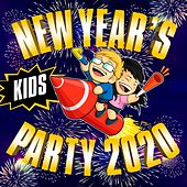 Kids New Year's Party 2020 von Various Artists