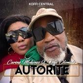 Autorité von Koffi Olomide