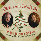 Christmas In Cedar Falls de The Bill Shepherd Big Band