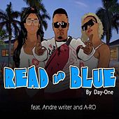 Read and Blue by Day One