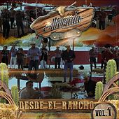 Desde el Rancho, Vol. 1 by Banda la Alterada