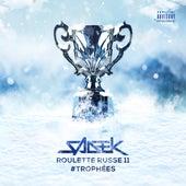 Roulette russe 11 #Trophées de Sadek