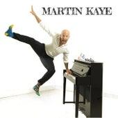 Odd Socks von Martin Kaye