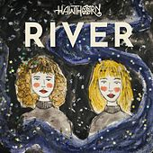 River by Hawthorn