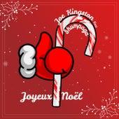Joyeux Noël by Joe Kingston