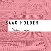 Solemn Longing by Isaac Holden