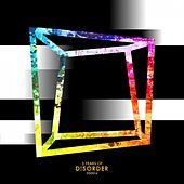 3 Years of Disorder von Various Artists