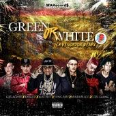 Green Or White (La Vendicion Remix) de Alex Fatt