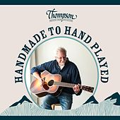 Handmade to Hand Played by Various Artists
