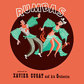 Rumbas by Xavier Cugat & His Orchestra