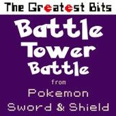Battle Tower Battle (From