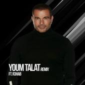 Youm Talat (Remix) [feat. R3HAB] von Amr Diab
