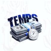 Temps by Key