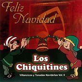 Villancicos y Tonadas Navideñas, Vol. II by Los Chiquitines