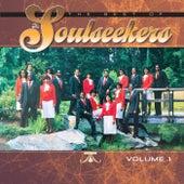 The Best of The Soulseekers, Vol. 1 de Soul Seekers