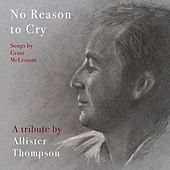 No Reason to Cry (Songs by Grant McLennan) de Allister Thompson
