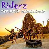 The Next Generation de Riderz