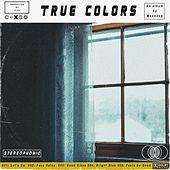 True Colors by Moondog