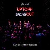 Live at the Uptown Swingout de Naomi