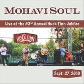 Live at the 42nd Annual Huck Finn Jubilee de Mohavisoul