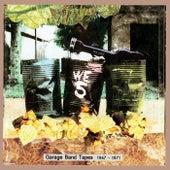 Garage Band Tapes 1967 - 1971 de We Five