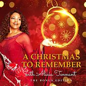 A Christmas to Remember (The Bonus Edition) von Alicia Tennant