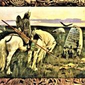 Viking Sagas for Medieval Lute, Celtic Violin, Flute & Folk Guitar by Andrei Krylov