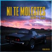 Ni Te Molestes by De-Tu