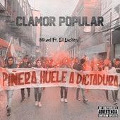 Clamor Popular von El Lucífero