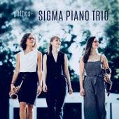 Pathos de Sigma Piano Trio